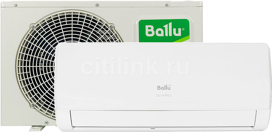Сплит-система BALLU BSW-07HN1/OL (комплект из 2-х коробок)