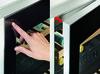 Винный шкаф LIEBHERR UWT 1682 серебристый вид 6