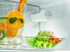 Холодильник LIEBHERR CBNes 6256,  трехкамерный, серебристый вид 8