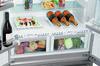 Холодильник LIEBHERR CBNes 6256,  трехкамерный, серебристый вид 9