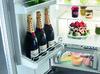 Холодильник LIEBHERR CBNes 6256,  трехкамерный, серебристый вид 10