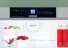 Холодильник LIEBHERR CBNes 6256,  трехкамерный, серебристый вид 11