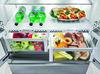 Холодильник LIEBHERR CBNes 6256,  трехкамерный, серебристый вид 12