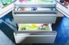 Холодильник LIEBHERR CBNes 6256,  трехкамерный, серебристый вид 14