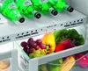 Холодильник LIEBHERR CBNes 6256,  трехкамерный, серебристый вид 17