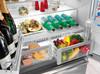Холодильник LIEBHERR CBNes 6256,  трехкамерный, серебристый вид 18
