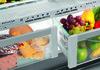 Холодильник LIEBHERR CBNes 6256,  трехкамерный, серебристый вид 19