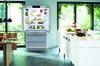 Холодильник LIEBHERR CBNes 6256,  трехкамерный, серебристый вид 6