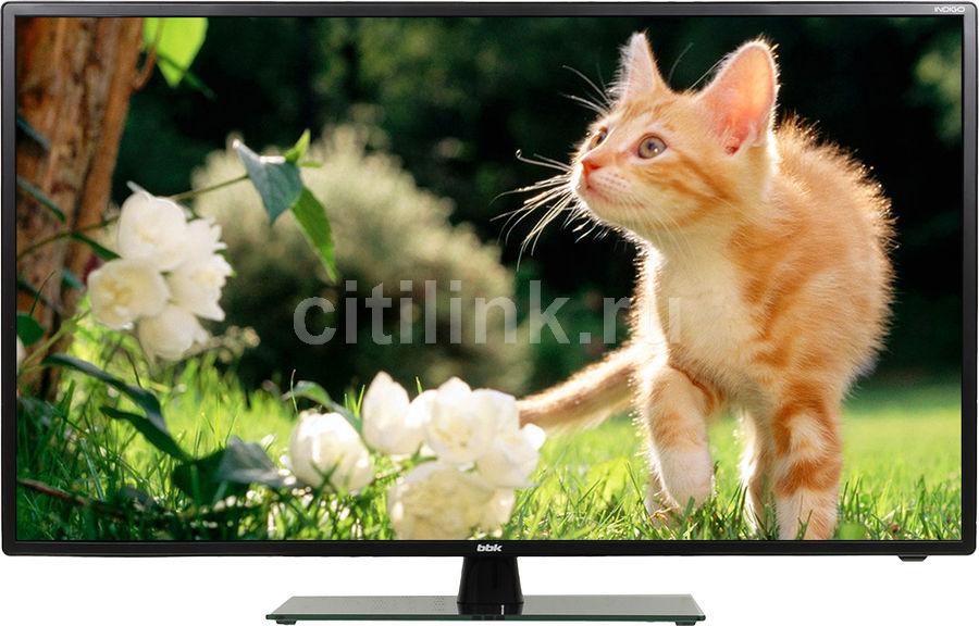 LED телевизор BBK Indigo 40LEM-1005/FT2C