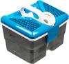 Пылесос THOMAS Aqua-Box Perfect Air Allergy Pure, 1700Вт, белый/синий вид 11