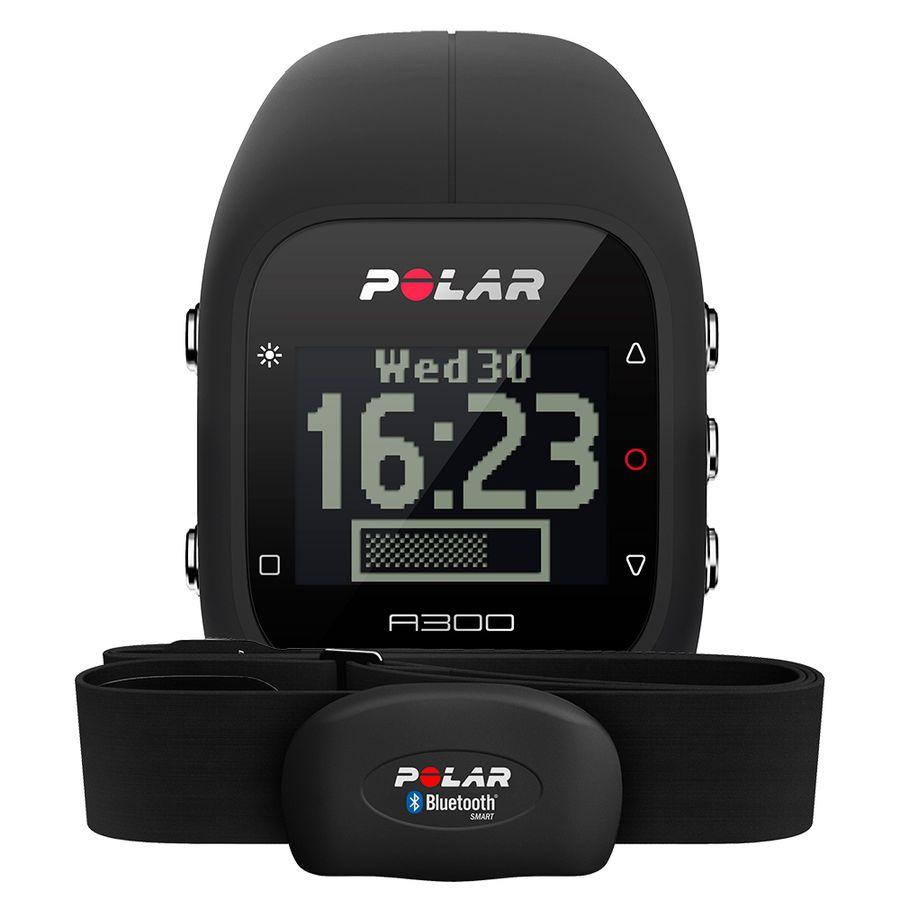 Часы спортивные POLAR A300 [90054228]
