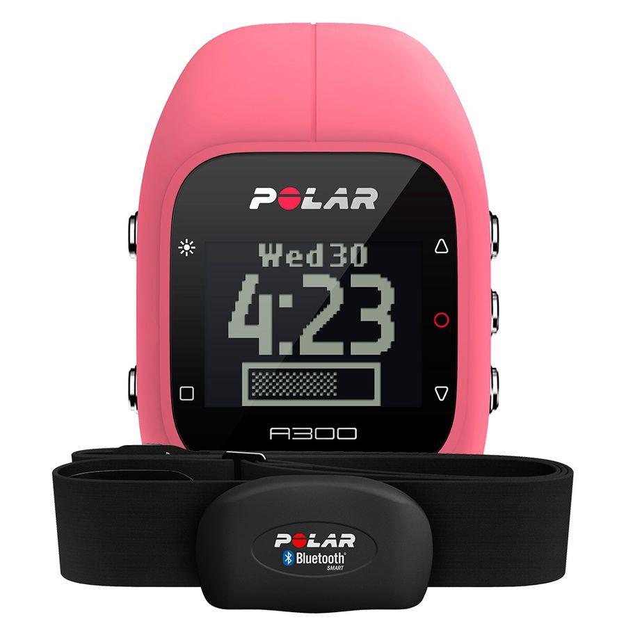 Часы спортивные POLAR A300 HR [90054244]