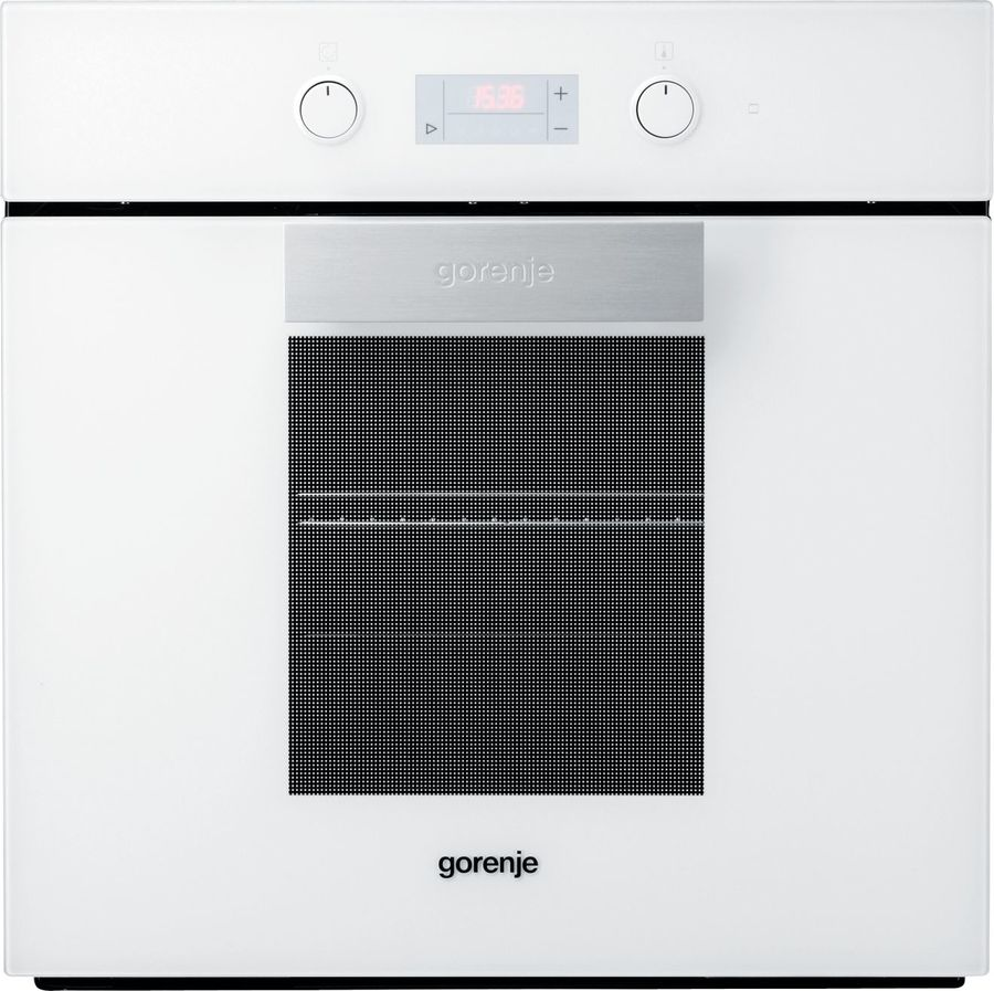 Духовой шкаф GORENJE BO73W,  белый