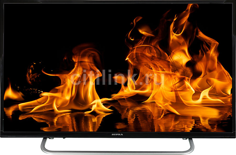 LED телевизор SUPRA STV-LC42T800FL