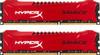 Модуль памяти KINGSTON HYPERX Savage HX316C9SRK2/16 DDR3 -  2x 8Гб 1600, DIMM,  Ret вид 1