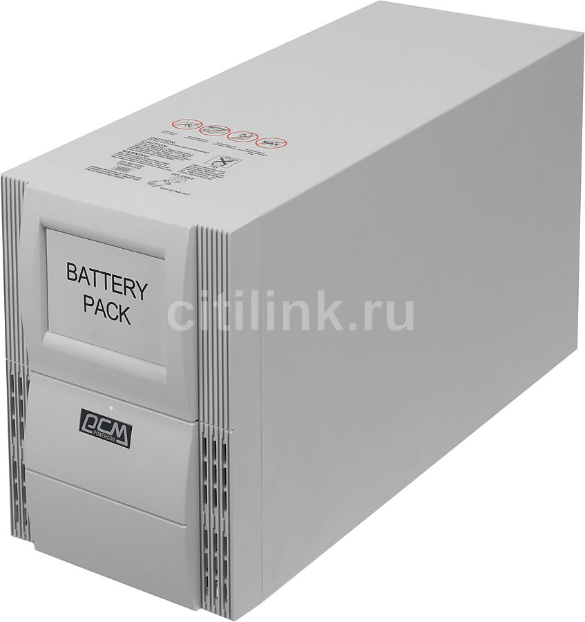 Батарея для ИБП POWERCOM BAT VGD-700 [vgd-700a-b00-0010]