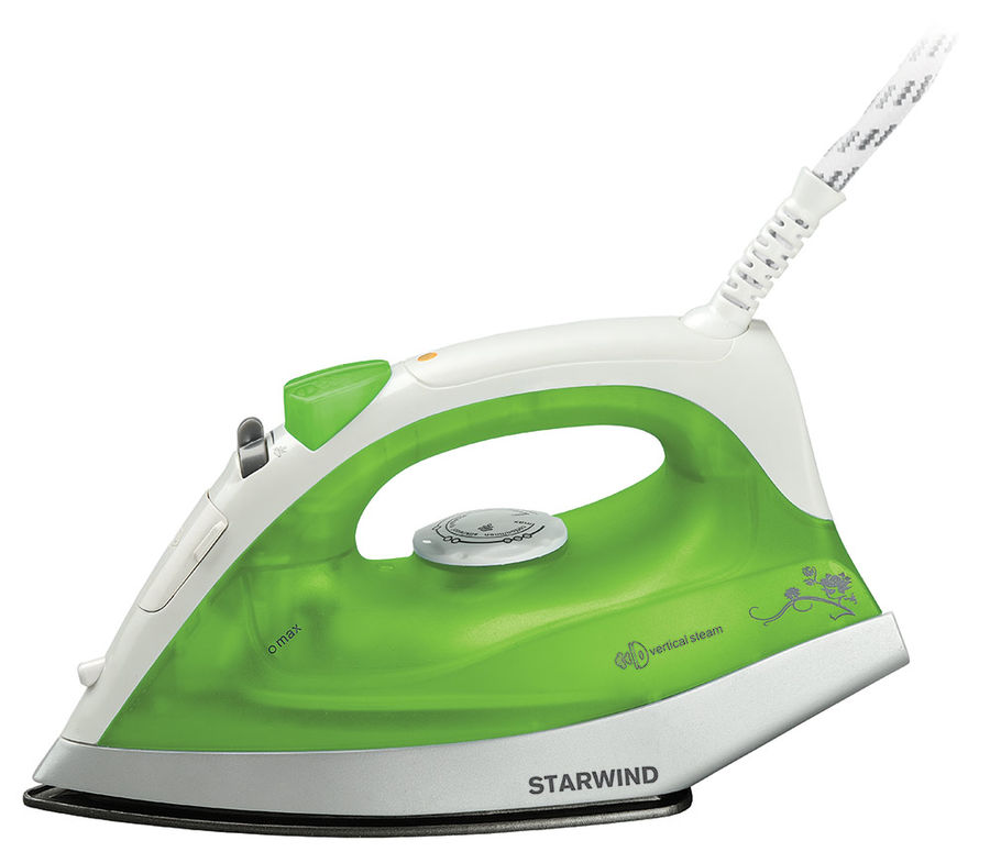 Утюг STARWIND SIR4315,  1200Вт,  зеленый