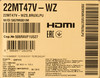 LED телевизор LG 22MT47V-WZ