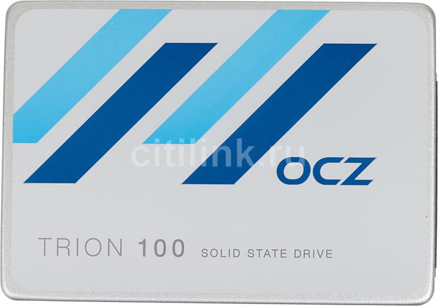 Накопитель SSD OCZ Trion 100 TRN100-25SAT3-960G 960Гб, 2.5