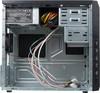 Корпус mATX FORMULA FM-608, Micro-Tower, 450Вт,  черный вид 6