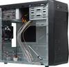 Корпус mATX FORMULA FM-602, Micro-Tower, 450Вт,  черный вид 5