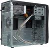 Корпус mATX FORMULA FM-602, Micro-Tower, 450Вт,  черный вид 7