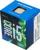 Процессор INTEL Core i5 6500, LGA 1151 * BOX [bx80662i56500 s r2bx] вид 1