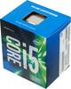 Процессор INTEL Core i5 6600, LGA 1151 * BOX [bx80662i56600 s r2bw] вид 1