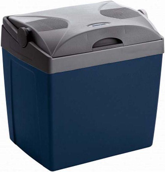 Автохолодильник MOBICOOL 26U DC,  26л,  синий и серый [9103500771]