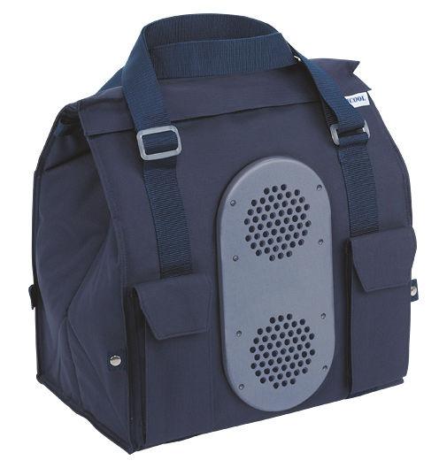 Автохолодильник MOBICOOL S28 DC,  28л,  синий [9105302309]