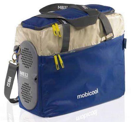 Автохолодильник MOBICOOL MB32 DC,  32л [9103500794]