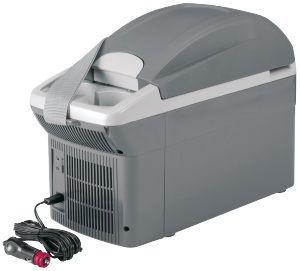 Автохолодильник WAECO BordBar TB-08,  8л,  серый [tb-08g-12]