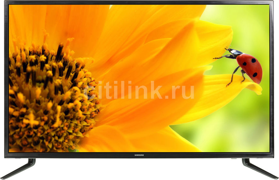 LED телевизор SAMSUNG UE40JU6000UXRU