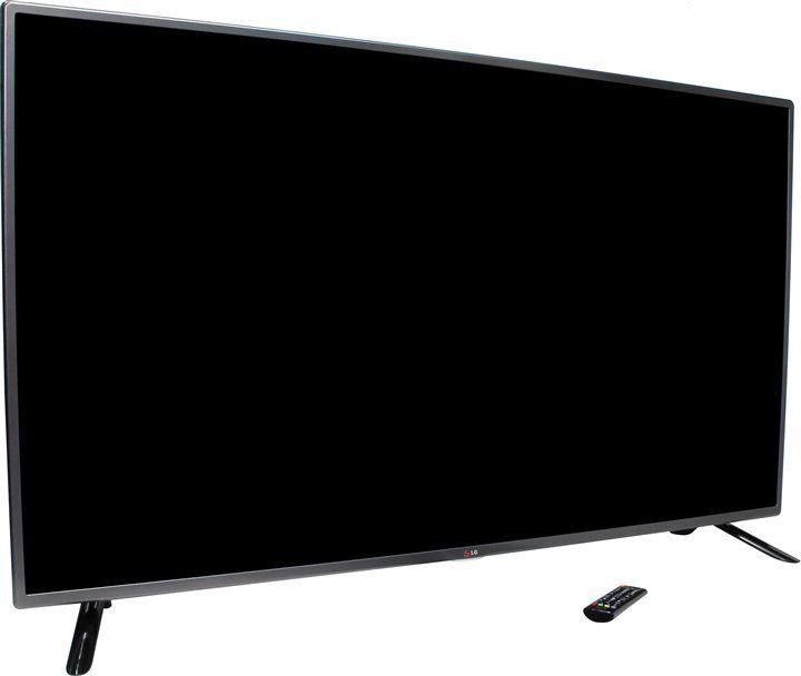 LED телевизор LG 60LY345C  60