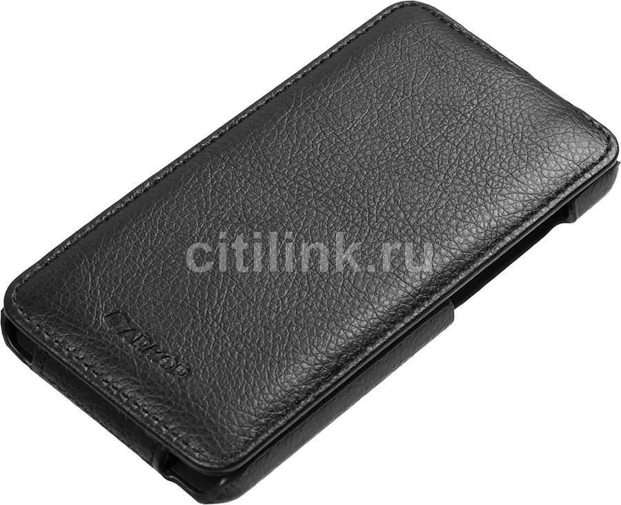 Чехол (флип-кейс) ARMOR-X flip full, для Lenovo S850, черный