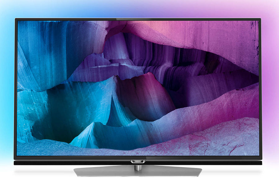 LED телевизор PHILIPS 55PUS7150/60