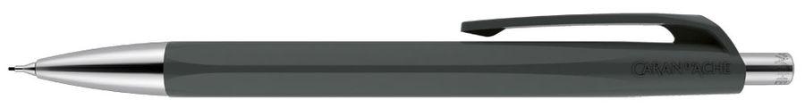 Карандаш механический Carandache Office INFINITE (884.495) Slate Gray 0.7мм без упак.