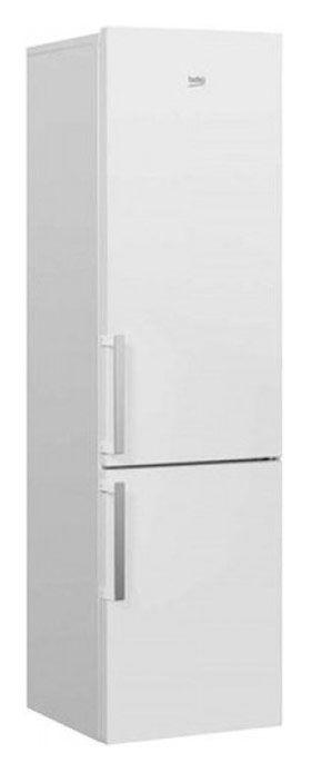 Холодильник BEKO RCNK295K00W,  двухкамерный,  белый