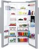Холодильник BEKO GN162420X,  двухкамерный,  нержавеющая сталь вид 4