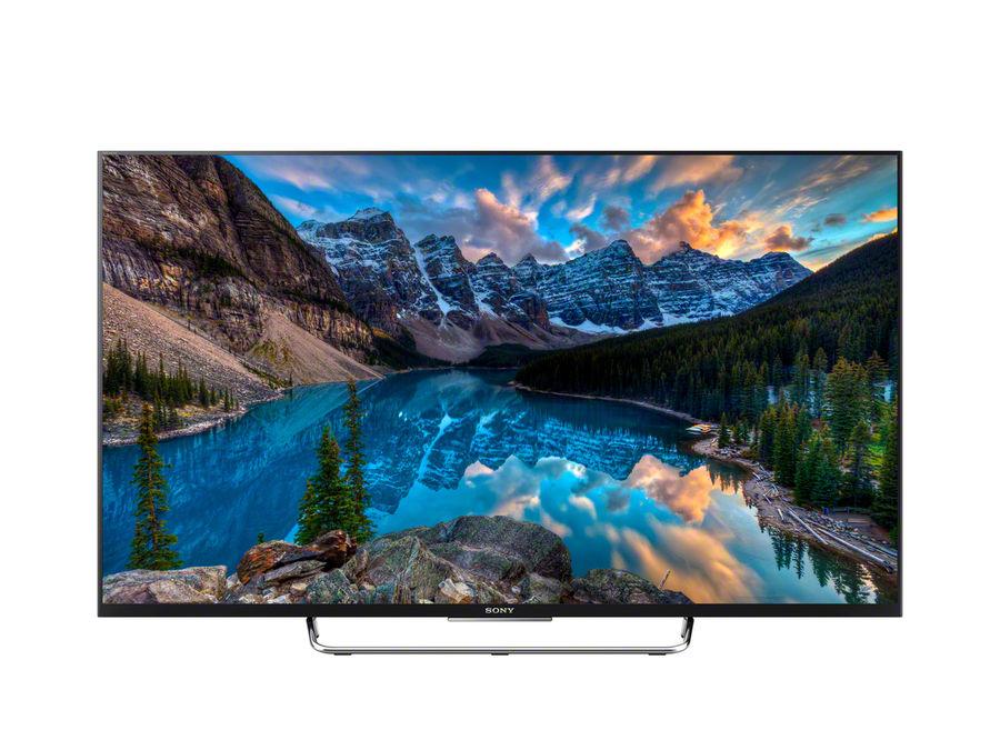 LED телевизор SONY BRAVIA KDL50W808CBR2