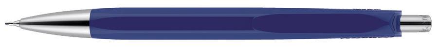 Карандаш механический Carandache Office INFINITE (884.149_GB) Night Blue 0.7мм подар.кор.