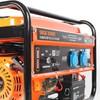 Бензиновый генератор PATRIOT SRGE 3500E,  220 В,  2.8кВт [474103150] вид 2