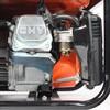 Бензиновый генератор PATRIOT SRGE 3500E,  220 В,  2.8кВт [474103150] вид 5