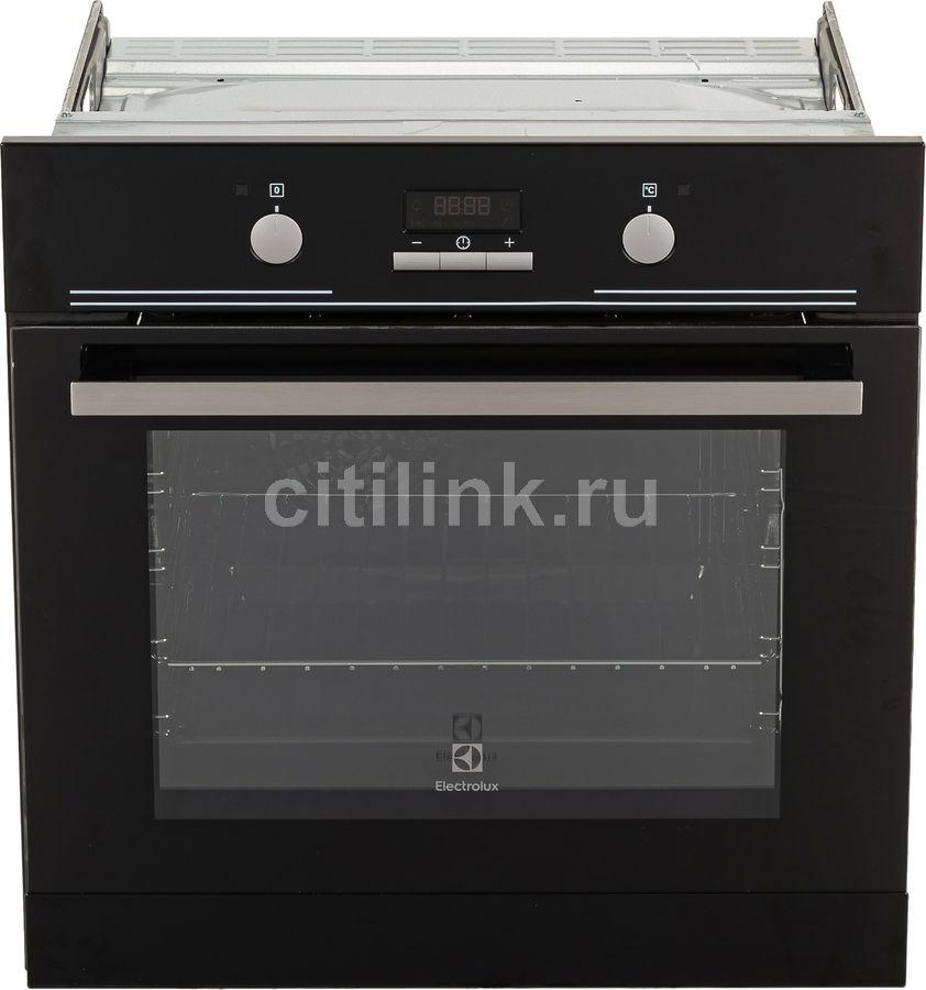 Духовой шкаф ELECTROLUX EZB52410AK,  черный