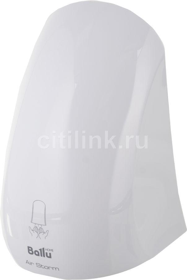 Сушилка для рук BALLU BAHD-1000AS,  белый