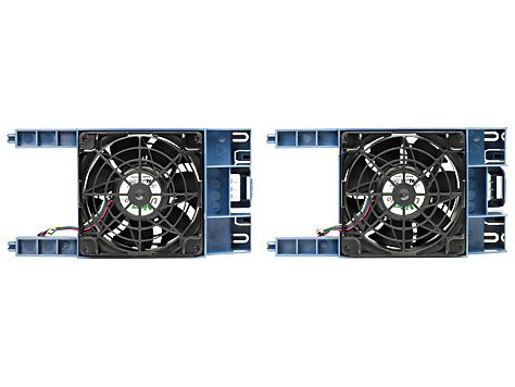 Вентилятор HPE ML350 Gen9 Redundant Fan Kit (725878-B21)
