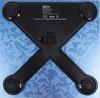 Весы SINBO SBS 4430, до 150кг, цвет: синий вид 3