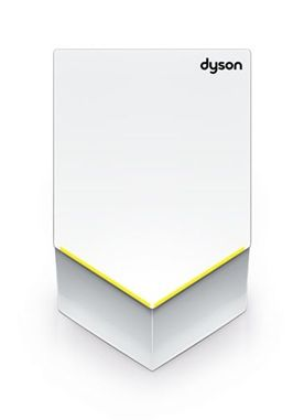 Сушилка для рук DYSON АВ12,  белый