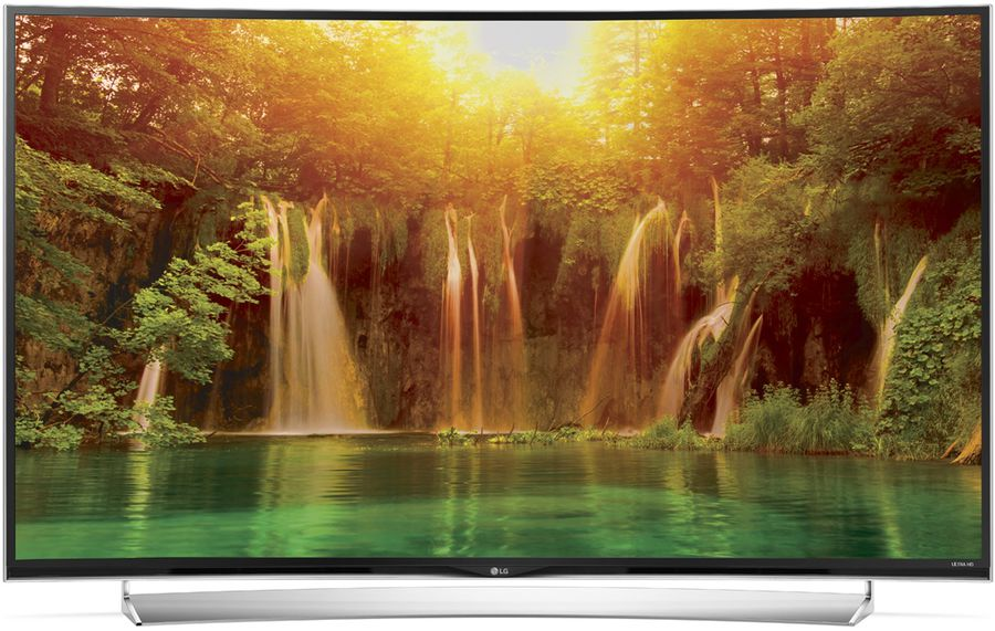 LED телевизор LG 65UG870V