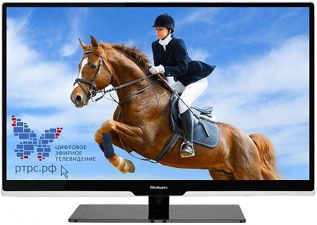 LED телевизор ROLSEN RL-24E1301GT2C